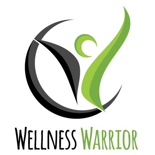 What is a Wellness Warrior?  One who exudes strength…