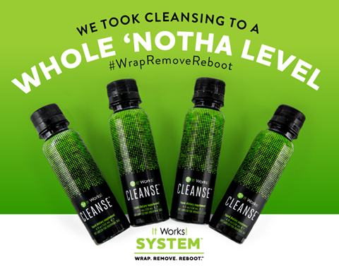 Reboot your system as you remove that sludge!