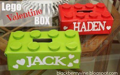MOMFAIL – Valentines Boxes