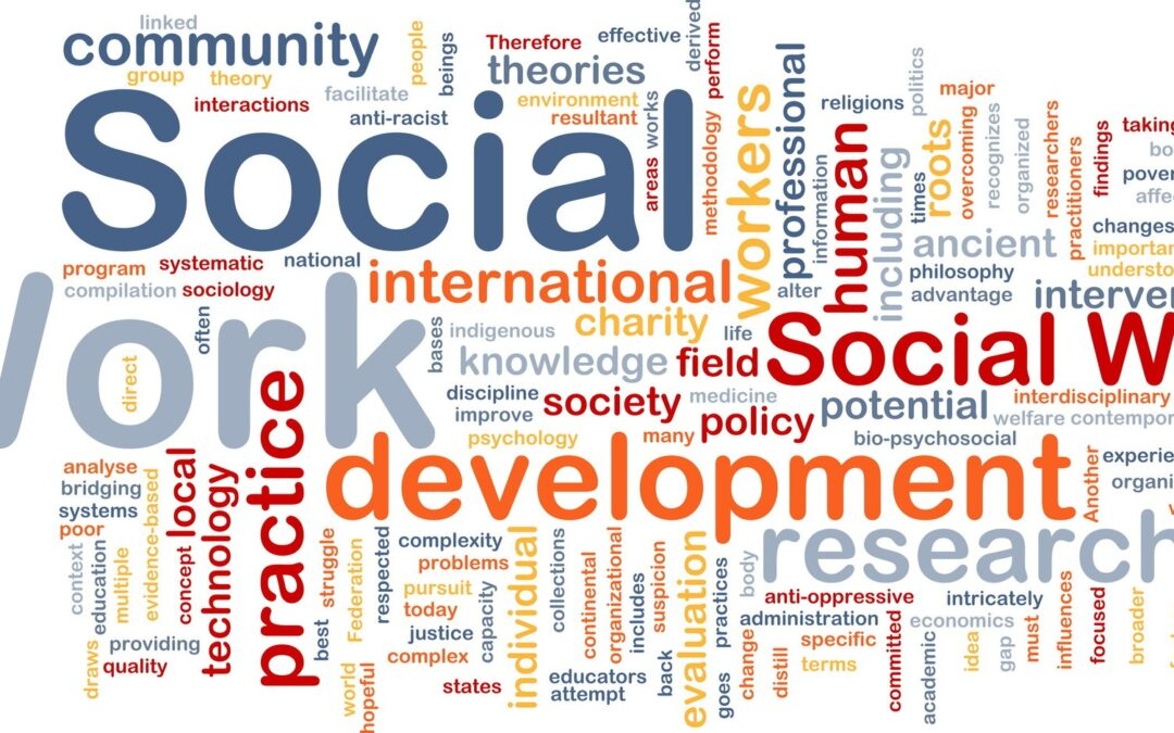 My social work friend…whose needs are you meeting?